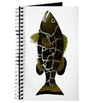 Black Grouper Journal