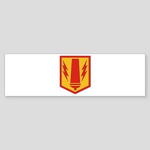 SSI - 41st Fires Brigade Sticker (Bumper)