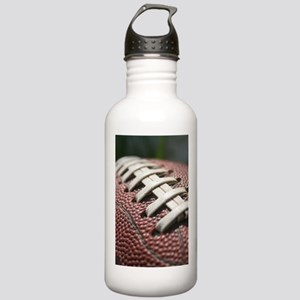 Football First Day of School 2013 017 Water Bottle