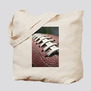 Football First Day of School 2013 017 Tote Bag