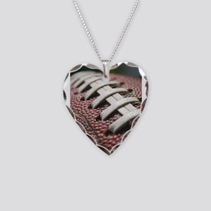 Football First Day of School 2013 017 Necklace