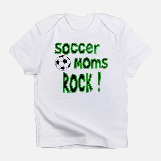 Soccer Moms Rock ! T-Shirt