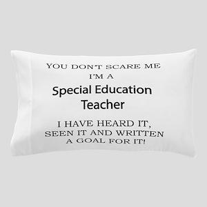 Special Education Teacher Pillow Case