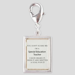 Special Education Teacher Charms
