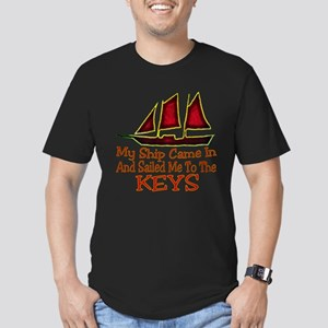 Ship Came In T-Shirt