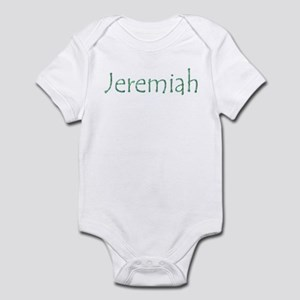 Jeremiah Infant Bodysuit