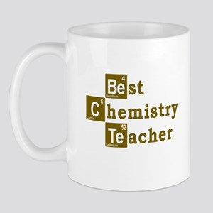 Best Chemistry Teacher Mugs