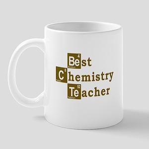 Best Chemistry Teacher Mugs