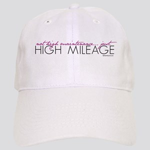 Just High Mileage Cap