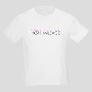 Just High Mileage Kids T-Shirt