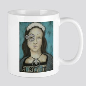 Girl Series: Apathy Mugs