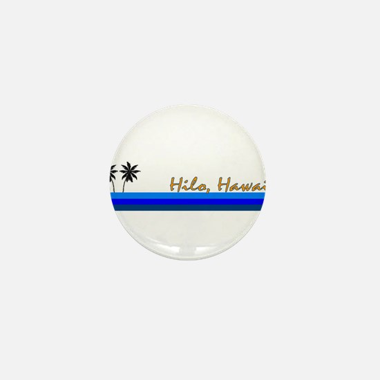Unique Kailua Mini Button