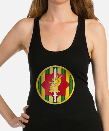 SSI - 89th Military Police Bde Racerback Tank Top