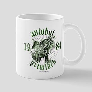 AutoBot Grimlock 1984 11 oz Ceramic Mug