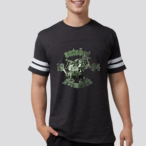 AutoBot Grimlock 1984 Mens Football Shirt