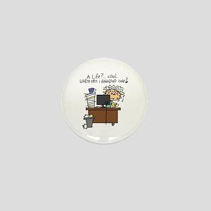 Download Life Humor Mini Button