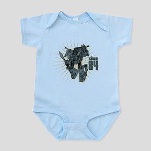 Grimlock Since 84 Infant Bodysuit