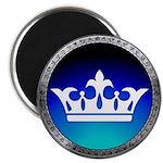 Logo Sticker Small Magnets