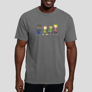 Friends Mens Comfort Colors Shirt
