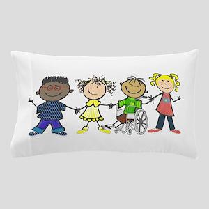 Friends Pillow Case