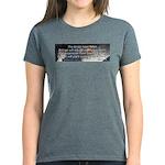 The Harbinger Women's Dark T-Shirt