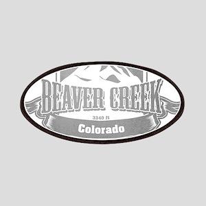 Beaver Creek Colorado Ski Resort 5 Patches