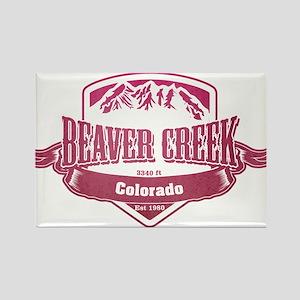 Beaver Creek Colorado Ski Resort 2 Magnets