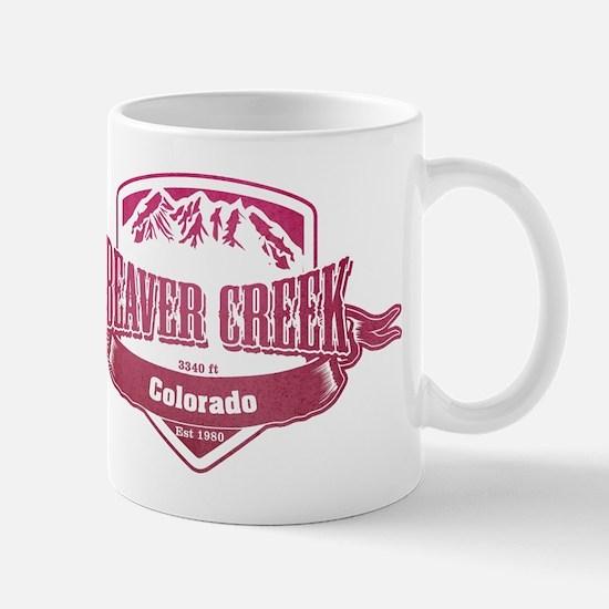 Beaver Creek Colorado Ski Resort 2 Mugs