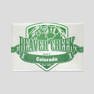 Beaver Creek Colorado Ski Resort 3 Magnets