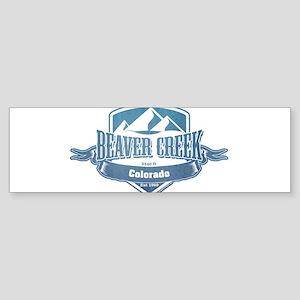 Beaver Creek Colorado Ski Resort 1 Bumper Sticker
