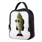Gag Grouper C Neoprene Lunch Bag