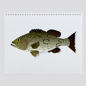 Grouper Gifts Cafepress