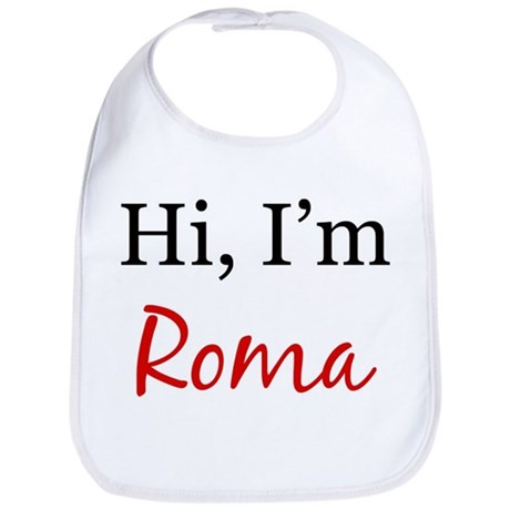 Hi, I am Roma Bib