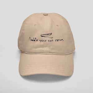 Canoe Cap