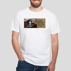 Annie Oakley Historical T-Shirt