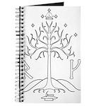 bk_crest Journal