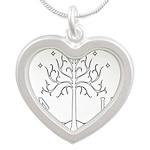 bk_crest Necklaces
