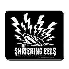 Princess Bride Shrieking Eels Mousepad