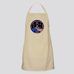 STS-51 OV-103 Discovery Apron