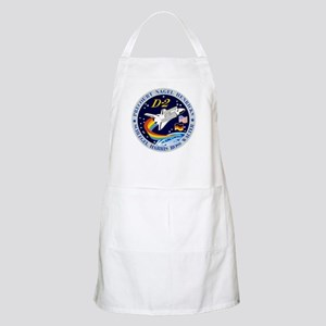 STS-55 Columbia OV 102 Apron