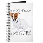 If Its Not Rowdy, Its NOT a JRT Journal
