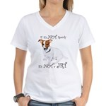 If Its Not Rowdy, Its NOT a JRT T-Shirt