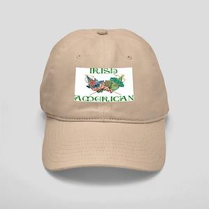 Irish American Unity Baseball Cap