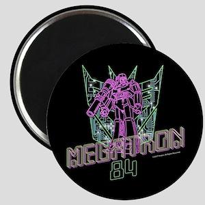 Megatron 84 Magnet