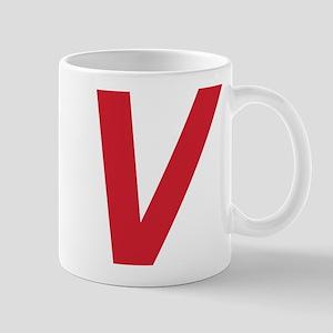 Vargas U2 Mugs