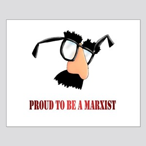 Marxist Small Poster