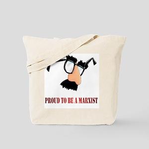 Marxist Tote Bag