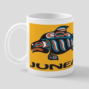 Alaska Juneau Mug