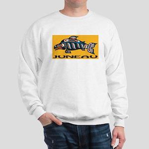 Alaska Juneau Sweatshirt