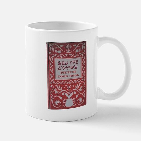 To Serve Man Mugs